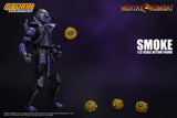 "SMOKE Mortal Kombat ""Event Exclusive"""