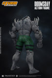 DOOMSDAY - INJUSTICE GODS AMONG US Action Figure