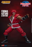 FUUMA KOTARO - WORLD HEROES PERFECT