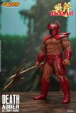 DEATH ADDER - Golden Ax Action Figure