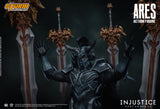 ARES - INJUSTICE God Among Us Action Figure