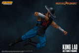 KUNG LAO - Mortal Kombat Action Figure