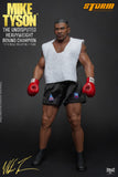 """MIKE TYSON - The Undisputed Heavyweight Boxing Champion"" 1:6th Collectible Figure"