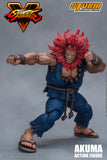 "AKUMA ""GOUKI"" STREET FIGHTER V Action Figure"