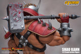 SHAO KAHN - Mortal Kombat Action Figure