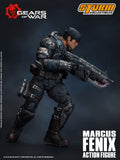 MARCUS FENIX - GEARS OF WAR