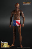 DENNIS RODMAN 1:6 Collectibles Figure