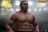 MIKE TYSON 1:4 SCALE PREMIUM FIGURE