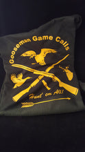 Gooseman Game Calls Long Sleeve T-Shirt