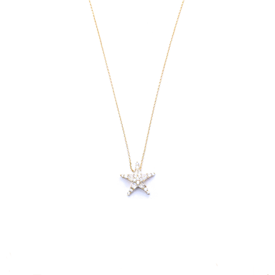 INBAL STAR Necklace