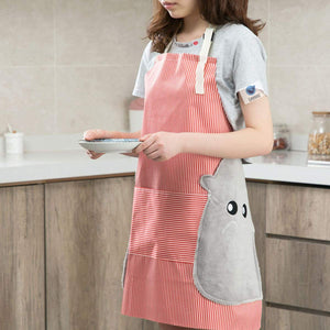 Waterproof Kitchen Apron