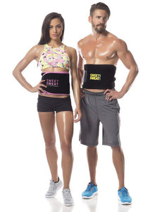 Sweet Shaper Waist Trimmer Belt