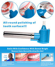 Load image into Gallery viewer, Luma Smile - Tooth Polisher & Whitener