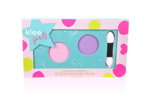 Sugar Hill Bloom & Sierra Amble - Klee Girls Eyeshadow Duo