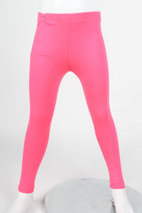 BASIC FUCHSIA LEGGING