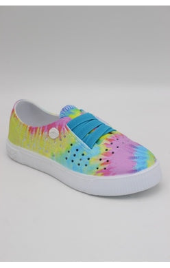 rainbow rioo toddler and kids shoe