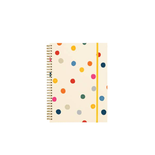 BALL PIT NOTEBOOK
