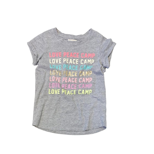 LOVE PEACE CAMP REPEAT