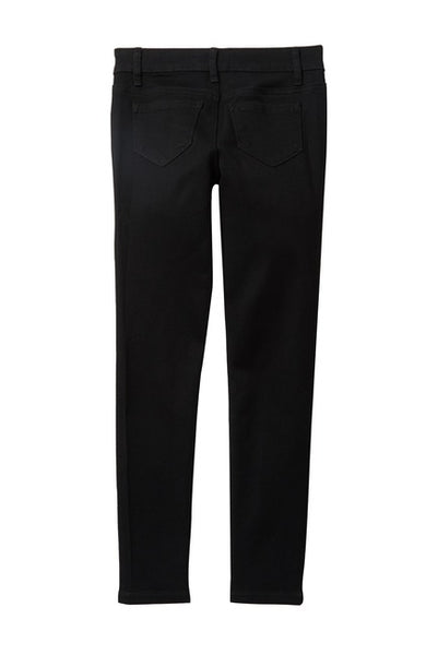 BLACK DIANE STRETCH PANT