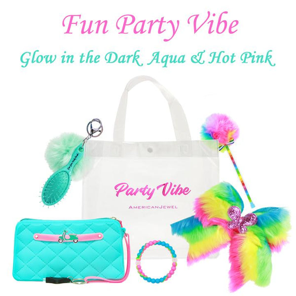 POSITIVE VIBE ACCESSORIES PACK
