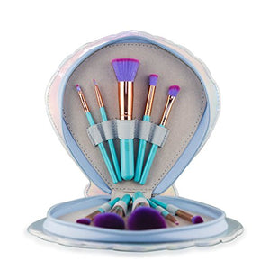 AQUA CLAM BRUSH SET