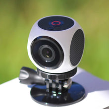 Load image into Gallery viewer, VUPOINT SHARE Q Action Camera