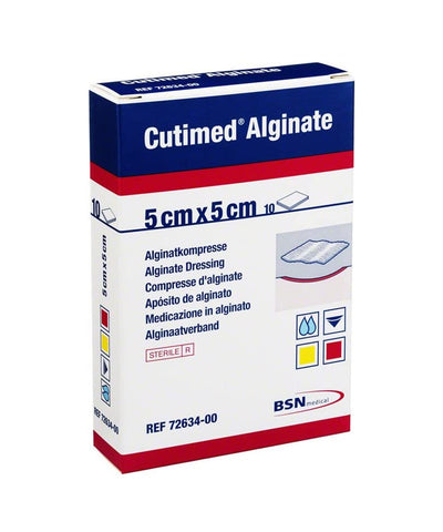 Cutimed Alginate