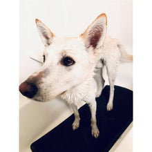 Load image into Gallery viewer, Tall Tails Wet Paws Bath Mat