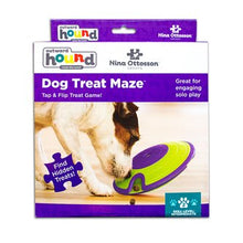 Load image into Gallery viewer, Nina Ottosson DOG TREAT MAZE - Level 2