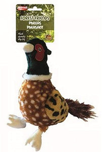 Animal Instincts Forest Friends Phileas Pheasant Toy