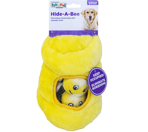 Outward Hound Hide A Bee