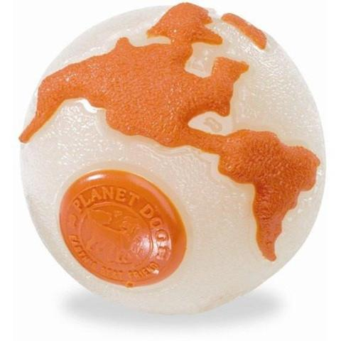PLANET DOG ORBEE-TUFF GLOW BALL
