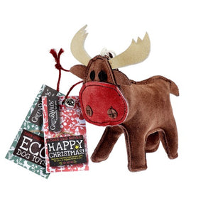 Rudy the Reindeer - Eco Toy