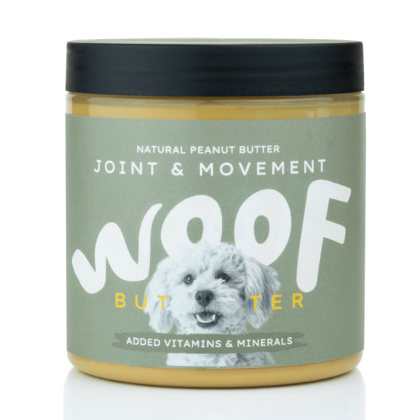 Woof Butter – Joint & Movement 250g