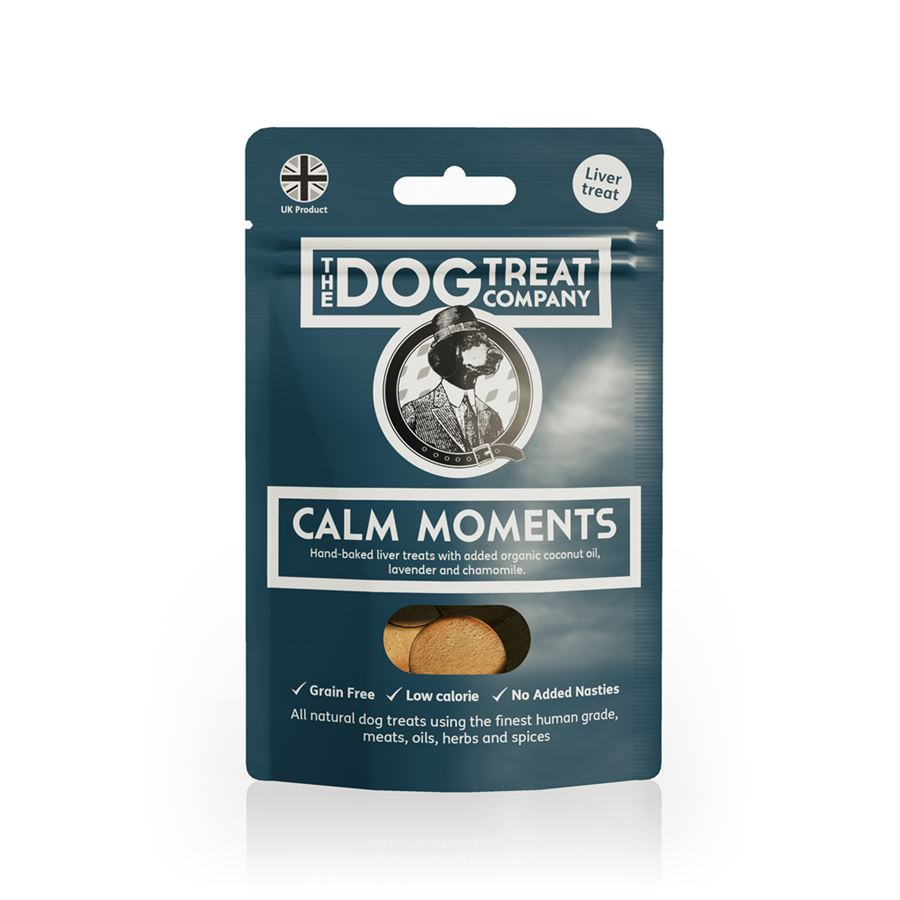 The Dog Treat Company Calm Moments Pouch