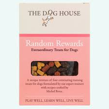 The Dog House 220g Random Rewards Refill  Box