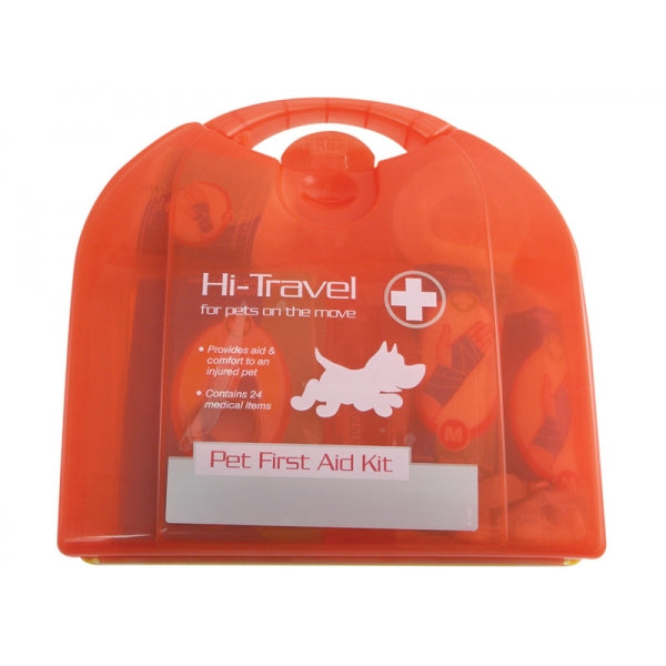 Options Travel First Aid Kit