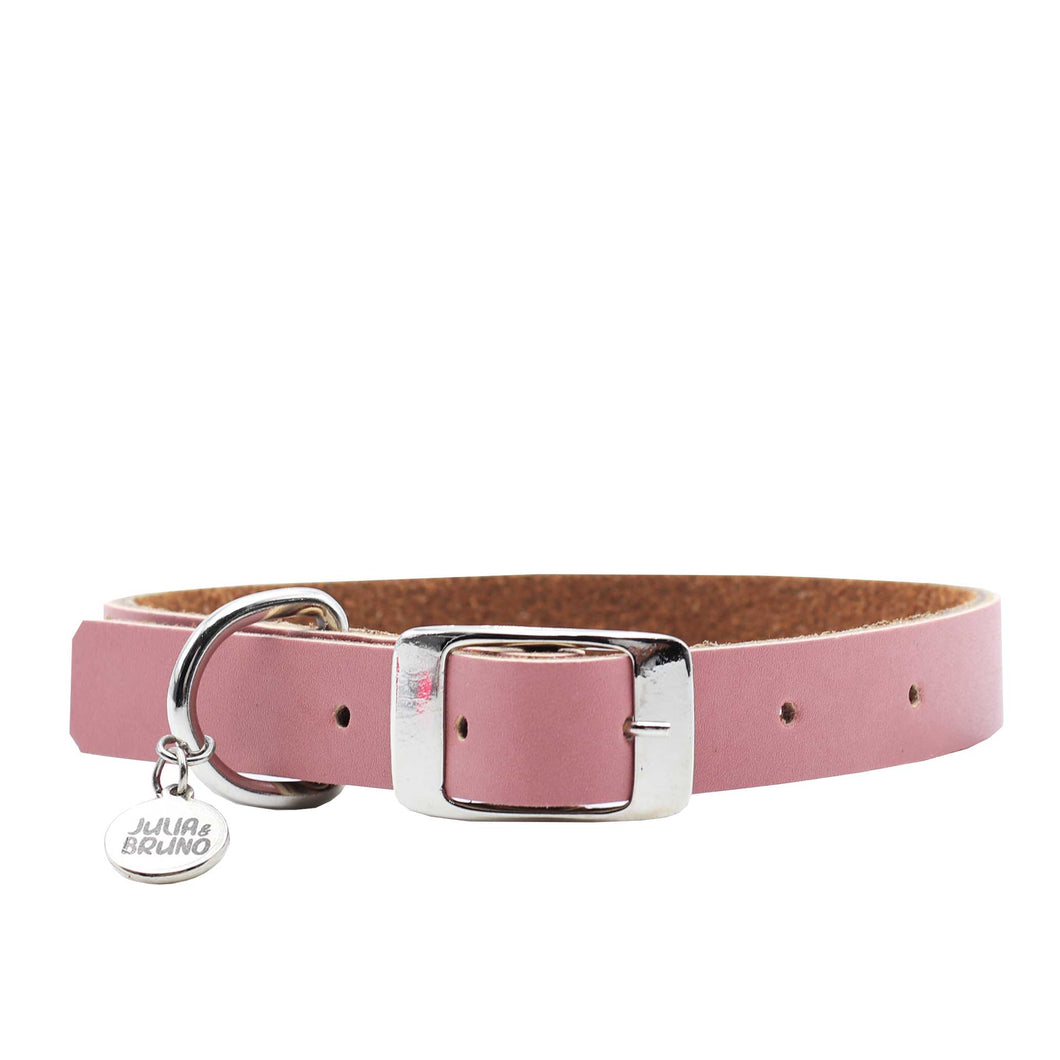 Collar - Fun Colors - Palo de Rosa