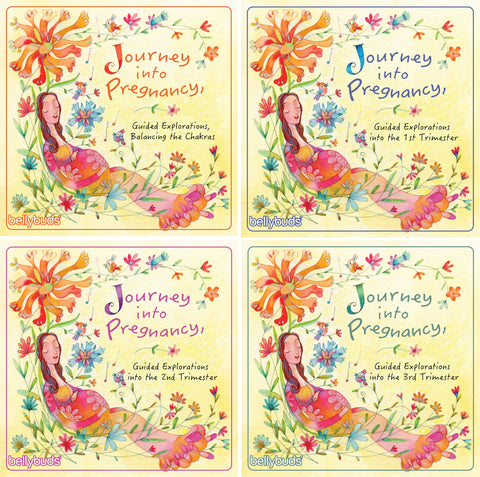 Journey Into Pregnancy - The Complete Series on CD