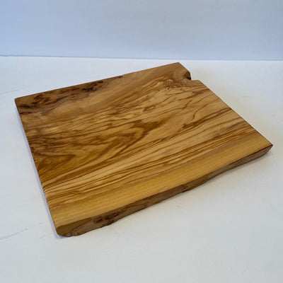 Charcuterie Board - Olive Wood