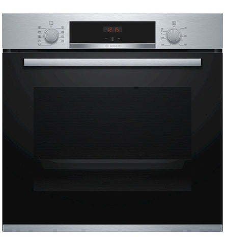 BOSCH 7 FUNCTION 71L OVEN