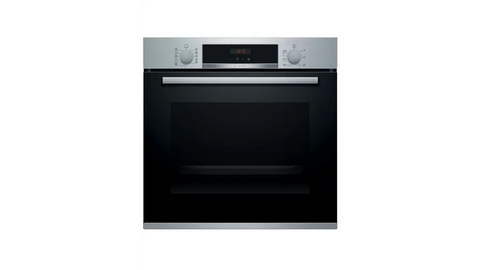 BOSCH 7 FUNCTION 71L PYROLYTIC OVEN