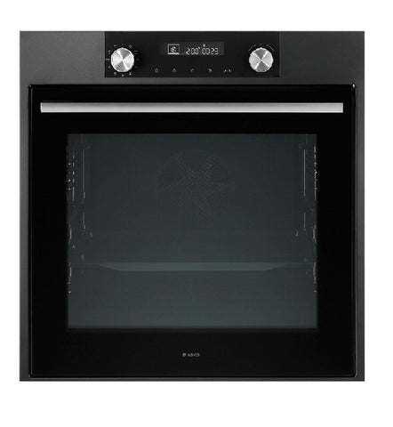 ASKO 60CM ICON PYROLYTIC OVEN ANTHRACITE