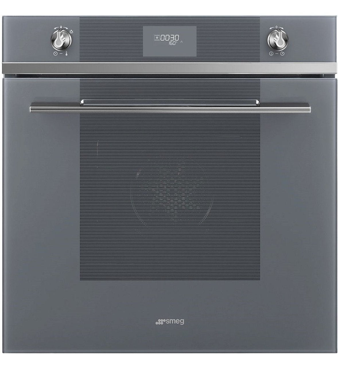 SMEG 60CM STAINLESS STEEL BUILT-IN OVEN