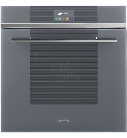 SMEG 60CM LINEA PYROLYTIC BUILT-IN OVEN