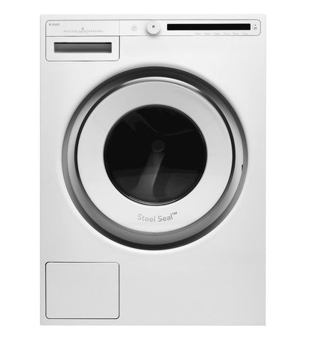 ASKO 8KG WH FRONT LOADING 1400 RPM WASHING MACHINE