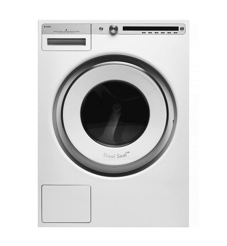 ASKO 8KG FRONT LOADING WASHING MACHINE 1600 RPM LOGIC INTERFACE
