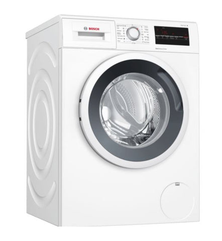 BOSCH 7.5KG FRONT LOADER WASHING MACHINE