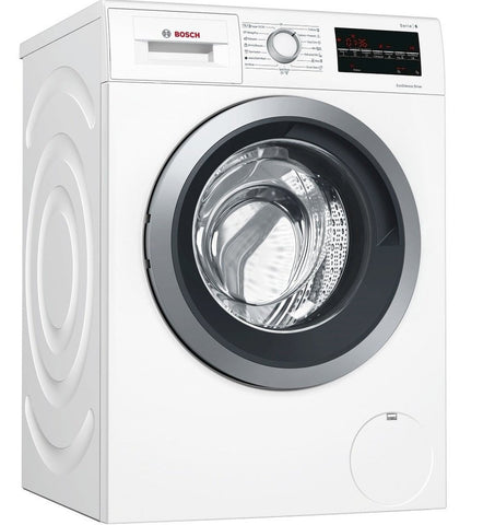 BOSCH 8KG 1400RPM FRONT LOAD WASHER