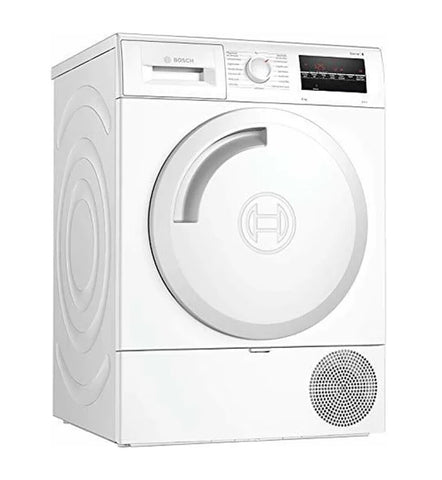 BOSCH 8KG ACTIVE AIR DRYER